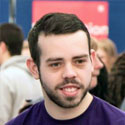 Photo of Conor McKillop Research Assistant