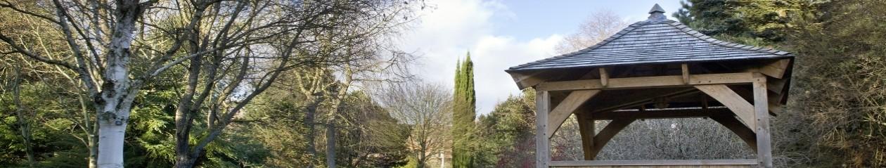 Dundee Botanic Garden Endowment Trust