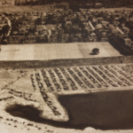 Aerial view (1957)