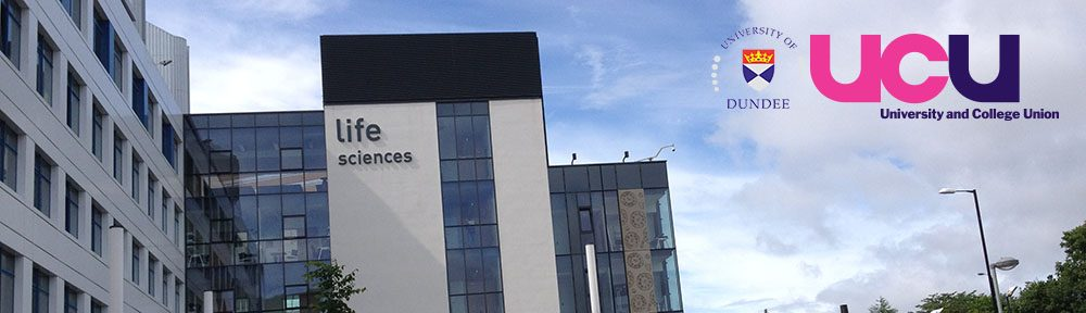 Dundee University and College Union