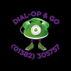 Dial-op logo