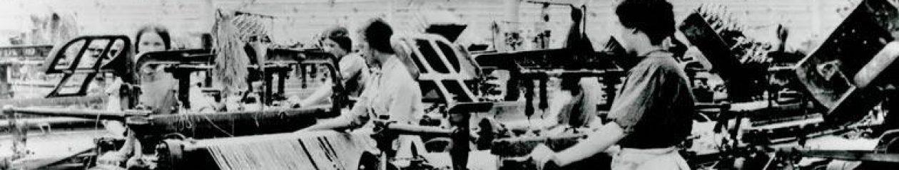Peter Carmichael: engineer, inventor and philanthropist