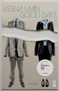 Good Day Cover