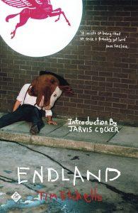 England Book Cover