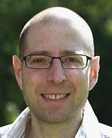 Photo of Dr Jon Mendel