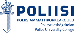 Logo og the Police University College, Finland