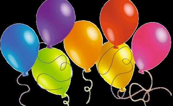 GoDarts-20th-Anniversary-Balloons