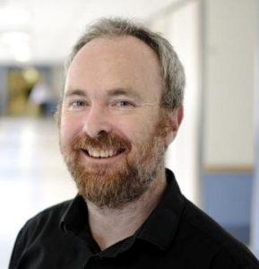 Prof Colin NA Palmer
