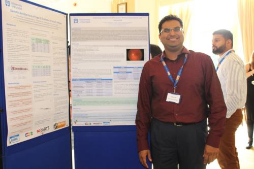 GoDARTS-Pitlochry-Posters-Aditya Nar INSPIRED PhD Candidate_thumb_33a2