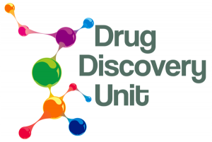 Dundee Drug Discovery Unit Logo
