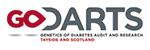 GoDartS logo