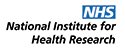 NHS - National Institute for Health Research logo