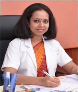 INSPIRED-Dr R M Anjana