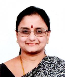 INSPIRED-Dr Radha Venkatesan