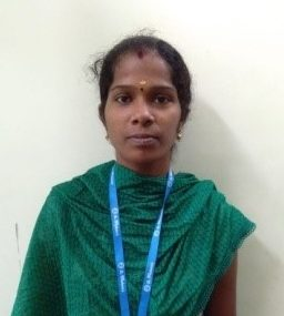 image of A Kalaivani