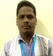 image of R Dhatchanamurthy