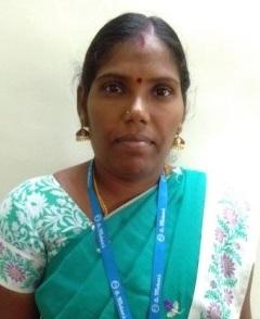 image of V Prakesh