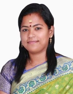 image of Lakshmi Karthikeyan