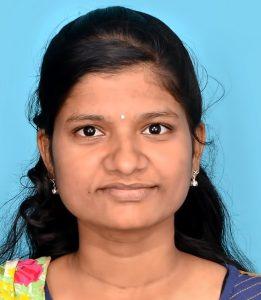 image of Pavithra Kathiravan