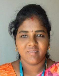 image of Vanitha Krishnan