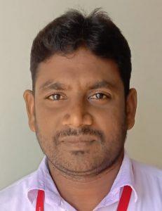image of Rajasekar Jaganathan