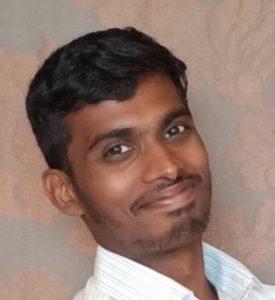 image of Kamal Raj Nithyanantham