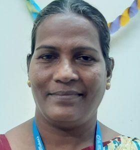 image of Veni Krishnan
