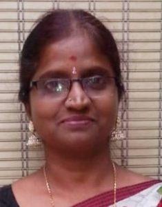 image of Vijayalakshmi Ramaswamy