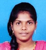 image of Saranya Sankar