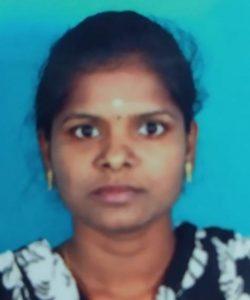 image of Suvitha Kathiravan