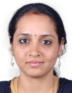image of Sneha Janaki