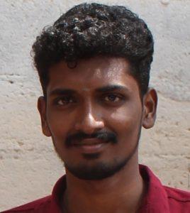 image of Yogaprabhu Saravanan
