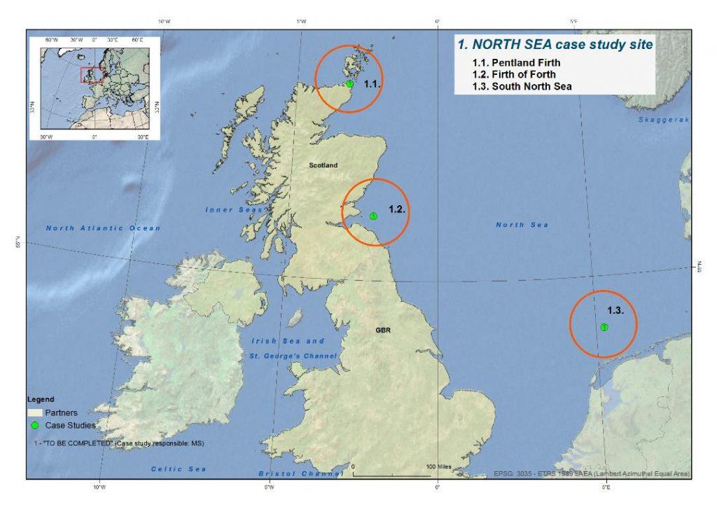 North Sea Case Study