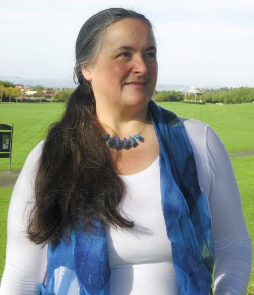 Dr. Angela Mehlert