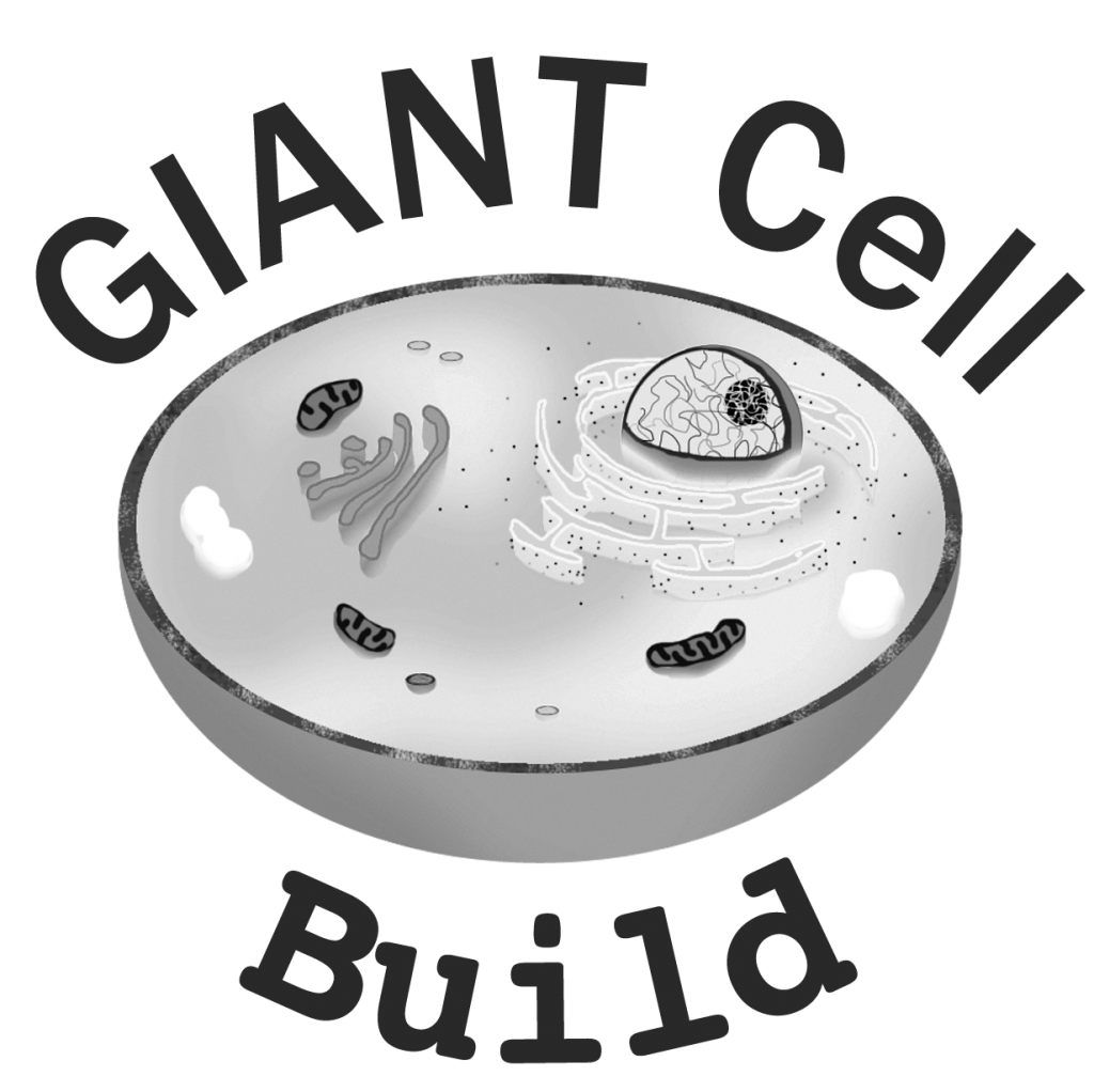 Giant-cell grey