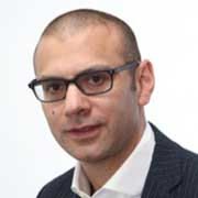 Dr Anthony DeSoyza, Principal Investigator Princess Alexandra Hospital NHS Trust